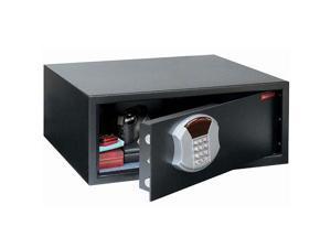 Honeywell 5105 1 Cu.Ft. Low Profile Steel Security Safe