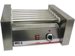 Benchmark USA 62010 10 Dog Roller Grill
