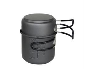 Esbit E-CS985HA Esbit Alcohol Stove and Trekking Cookset