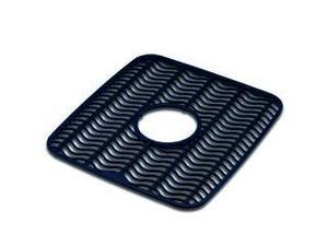 Rubbermaid 1295 BLK Twin Sink Protector Pack Of 6