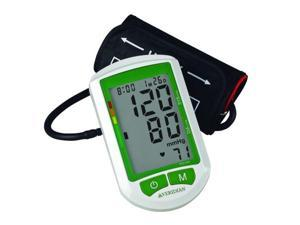 Veridian Healthcare 01-514 Jumbo Screen Premium Digital Blood Pressure Arm Monitor