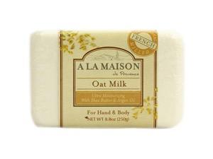 Soap Bar Frnch Oat Mlk 8.8 OZ