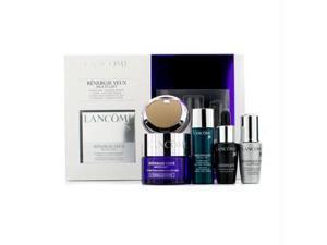 Renergie Yeux Multi-Lift Set: Eye Cream 15ml + Youth Activator 7ml + Skin Corrector 7ml + Light- Pearl 5ml - 4pcs