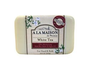 Bar Soap White Tea 8.8 OZ