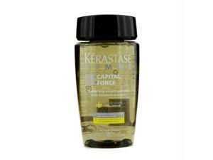 Homme Capital Force Daily Treatment Shampoo (Vita-Energising Effect) - 250ml/8.5oz