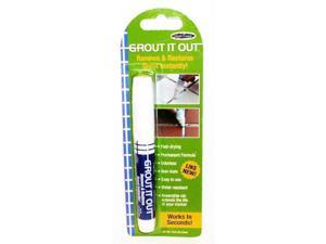 Handy Trends 01165-6 Grout It Out Renew and Restore Pen - 6 Packs
