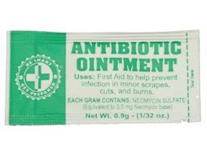 Guardian FAAO CS Antibiotic Ointment Packets - 100 packets