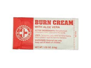 Guardian FABC CS Burn Cream Packets - 100 packets