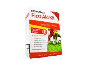Adventure Medical 0009-0999 First Aid Kit,EZ Care Sport 1ea