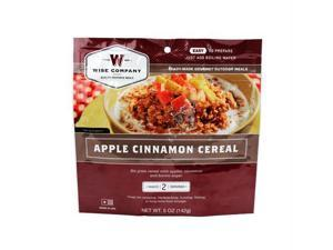 Wise Company Apple and Cinnamon Cereal