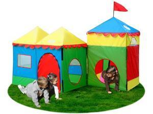 Gigatent CT 042 Camelot Village Tent