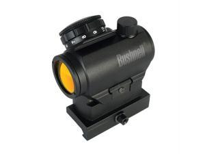 Bushnell AR731306C TRS-25, 3 MOA Red Dot, Hi-Rise Mount,Clam