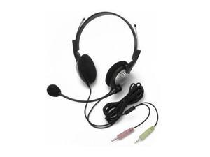 Andrea Electronics P-C1-1022400-1 Highfidelity Stereo Pc Headset