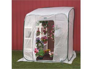 """Flower House FHHH350 90"""" Hothouse"""