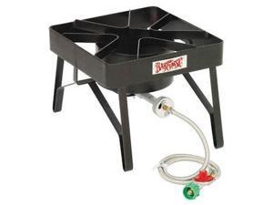 BARBOUR SQ84 Steel Brew Cooker