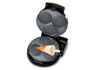 Chefs Choice 8360000 Petite Cone Express Maker
