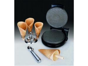 Chefs Choice 8380000 Waffle Cone Express Maker