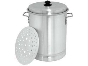 Barbour 8512 12-Quart Tamale Pot