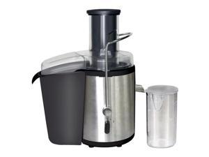 Brentwood Appliances JC-500 Stainless Body Power Juice Extractor 700W