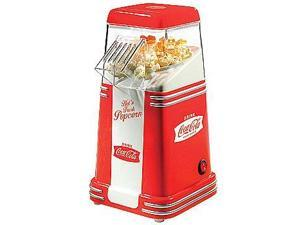 Nostalgia Electrics Rhp310Coke Mini Hot Air Popper
