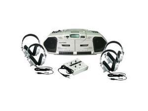 Califone International 2385PLC Music Maker Plus Listening Center