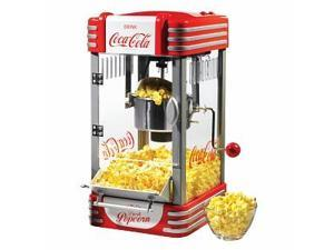 Nostalgia Electrics Rkp630Coke Kettle Popcorn Maker