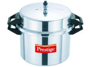 Prestige PPAPC20 Popular Aluminium Pressure Cooker - 20 Litres