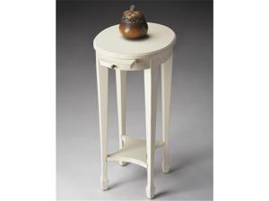 Butler 1483222 Accent Table - Cottage White