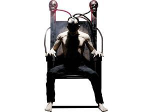 Costumes For All Occasions DU1280 Electric Chair