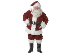 Halco 9596XL X-Large Majestic Santa Suit