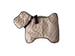 Creative Motion Industries 12723 Dog Shape Mat