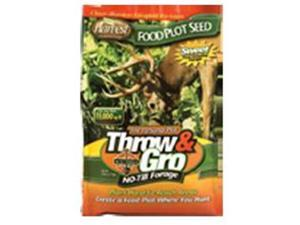 Evolved 70505 Throw&Gro No-Till Plot .25 Acre