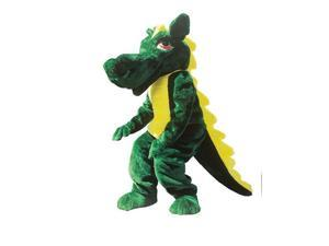 Costumes For All Occasions AL30AP Dragon Mascot