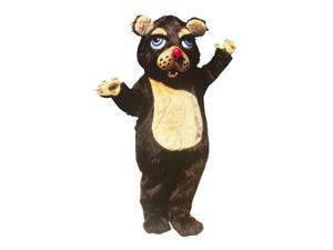Costumes For All Occasions AL73AP Barnaby Bear