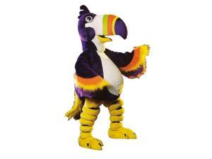 Costumes For All Occasions AL94AP Toucan