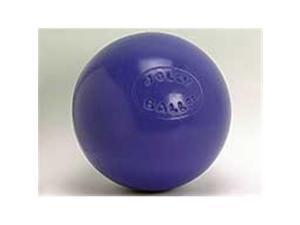 Horsemen S Pride Push-n-play Ball With Plug Red 10 Inch - 310