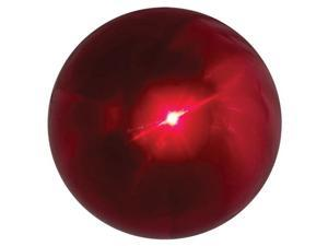 Very Cool Stuff 086228 10 in. Gazing Globe - Red