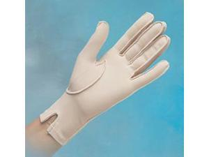 North Coast Medical NC53201 Norco Edema Glove Full Finger, Wrist Length Right, Small
