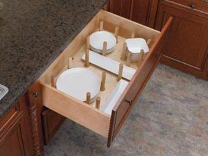 Rev A Shelf Rs4Dpb.3921 39-.25 In. W Wood Peg Board Only