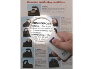 North Coast Medical NC29111 Lighted Magnifier
