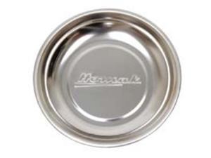 Homak HA01006000 6 Inch Stainless Steel Magnetic Bowl