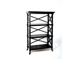 Wayborn Furniture 5415-3 Charter Book Stand