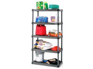 Plano Molding 5 Tier Shelving Unit  9618-00