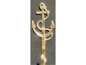 Mayer Mill Brass - ACH-1 - Anchor Cup Hook