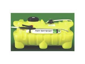 Great Day SS25 Super-Spot 25 Gallon Sprayer Unit - 1.8 GPM
