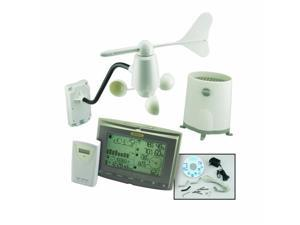 General Tools & Instruments WS831DL Wireless Data Logging Weather Station