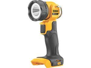 Black And Decker Dwdcl040 20V Max Lithium Ion Led Work Light