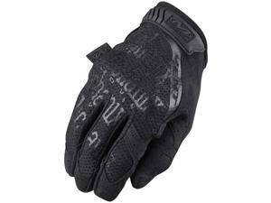 Mechanix Wear MGV-55-008 Original Vent Tactical Glove, Covert Black, Small