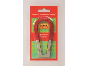 DOWLING MAGNETS DO-731024 3 IN CLASSIC HORSESHOE MAGNET