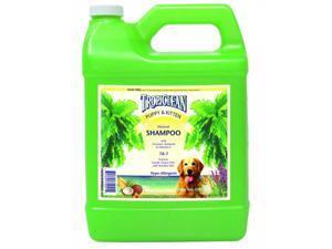 Tropiclean Tropiclean Puppy & Kitten Shampoo 1 Gallon 60128